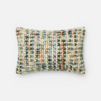 Loloi Rugs Lumbar Pillow & Reviews