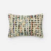 Loloi Rugs Lumbar Pillow & Reviews | Wayfair.ca
