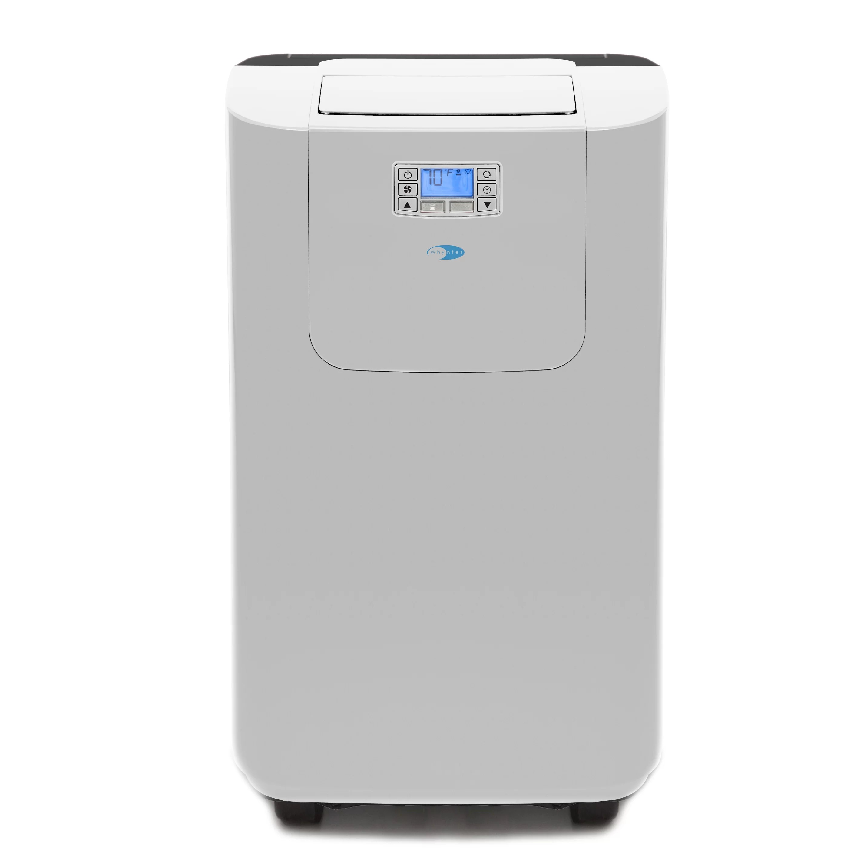 Portable Air Conditioner 12000 Btu Whynter 12000 Btu Portable Air Conditioner With Remote