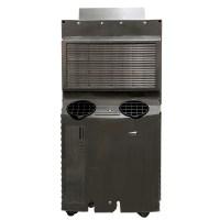 Whynter 14,000 BTU Dual Hose Portable Air Conditioner with