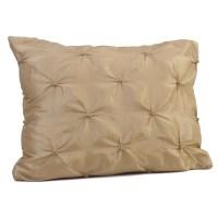 Rennie & Rose Design Group Button Boudoir Pillow & Reviews ...