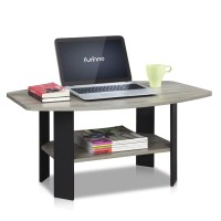 Furinno Simple Coffee Table & Reviews | Wayfair