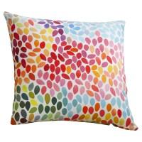 DENY Designs Garima Throw Pillow & Reviews | Wayfair
