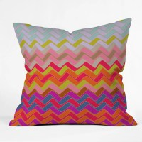 DENY Designs Sharon Turner Throw Pillow & Reviews | Wayfair