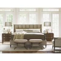Lexington Tower Place Platform Customizable Bedroom Set ...