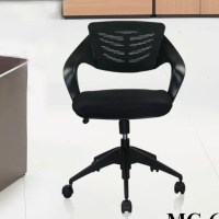 Manhattan Comfort Urban Mid-back Mesh Office Chair with ...