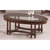 Progressive Furniture Canton Heights Coffee Table