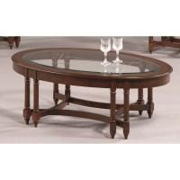 Progressive Furniture Canton Heights Coffee Table ...