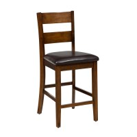 Jofran Plantation 5 Piece Counter Height Pub Table Set ...