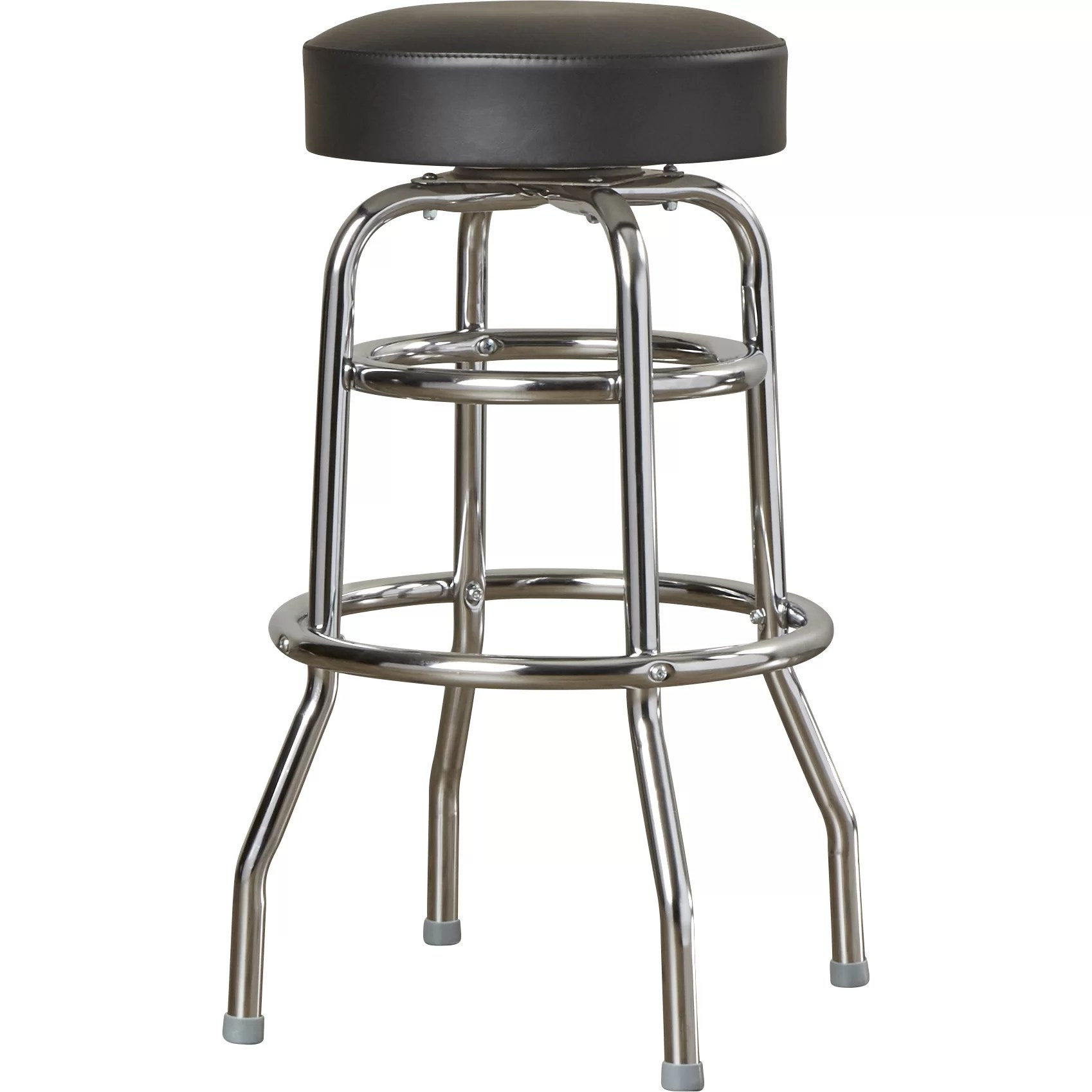 Bar And Stools For Home Richardson Seating Retro Home 30 Quot Swivel Bar Stool