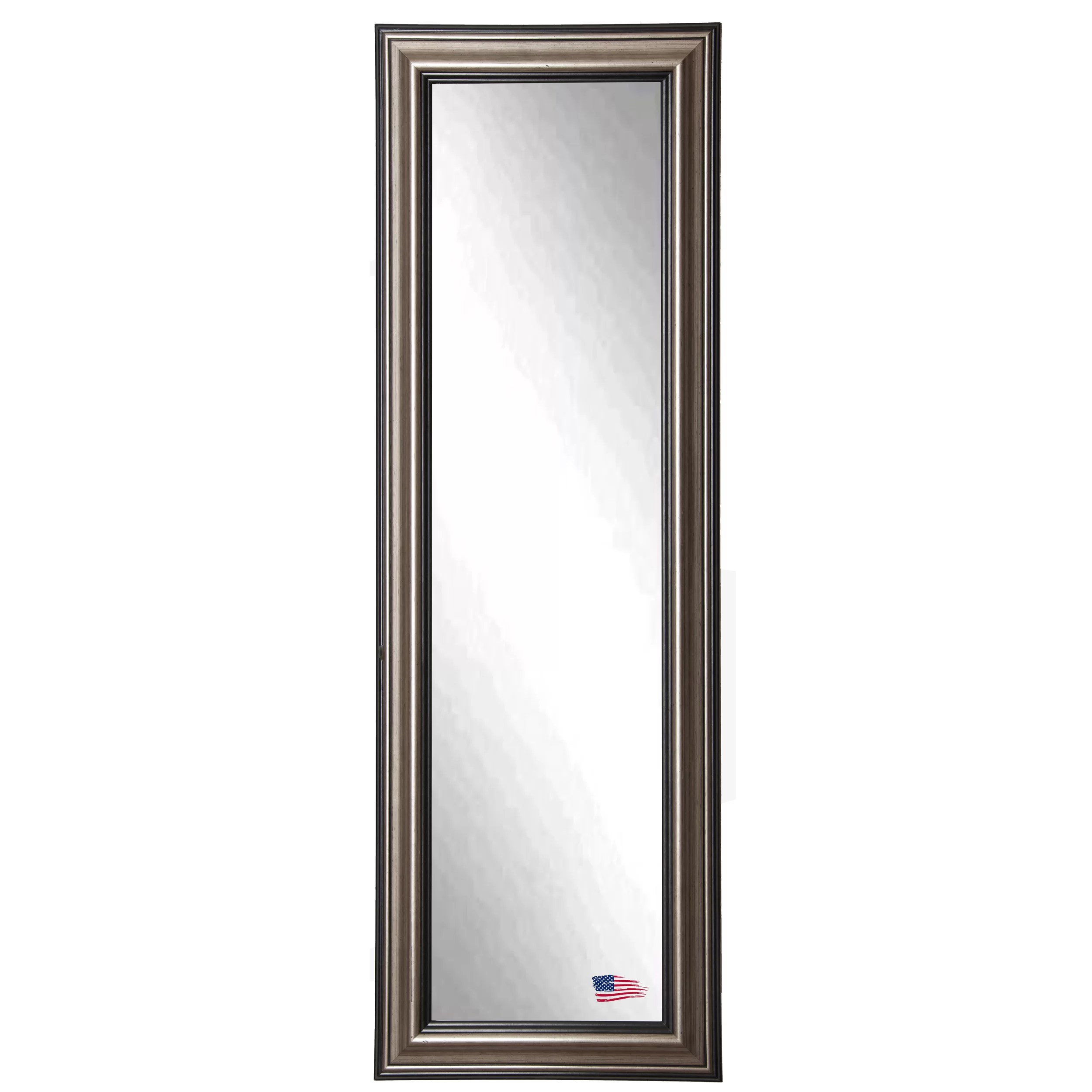 Spiegel Esszimmer Silber Rayne Mirrors Ava Antique Silver Full Length Body Mirror