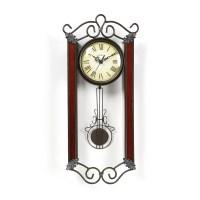 Howard Miller Decorative Quartz Carmen Wall Clock ...