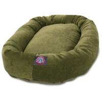 Majestic Pet Bagel Dog Bed & Reviews   Wayfair.ca