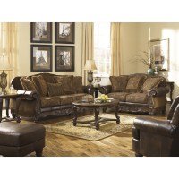 Signature Design by Ashley Newbern Living Room Collection ...