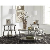 Signature Design by Ashley Coralayne Coffee Table ...