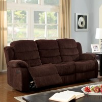 Hokku Designs Fergstein Reclining Sofa & Reviews | Wayfair