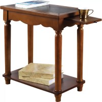 Hokku Designs Brahmse End Table & Reviews | Wayfair