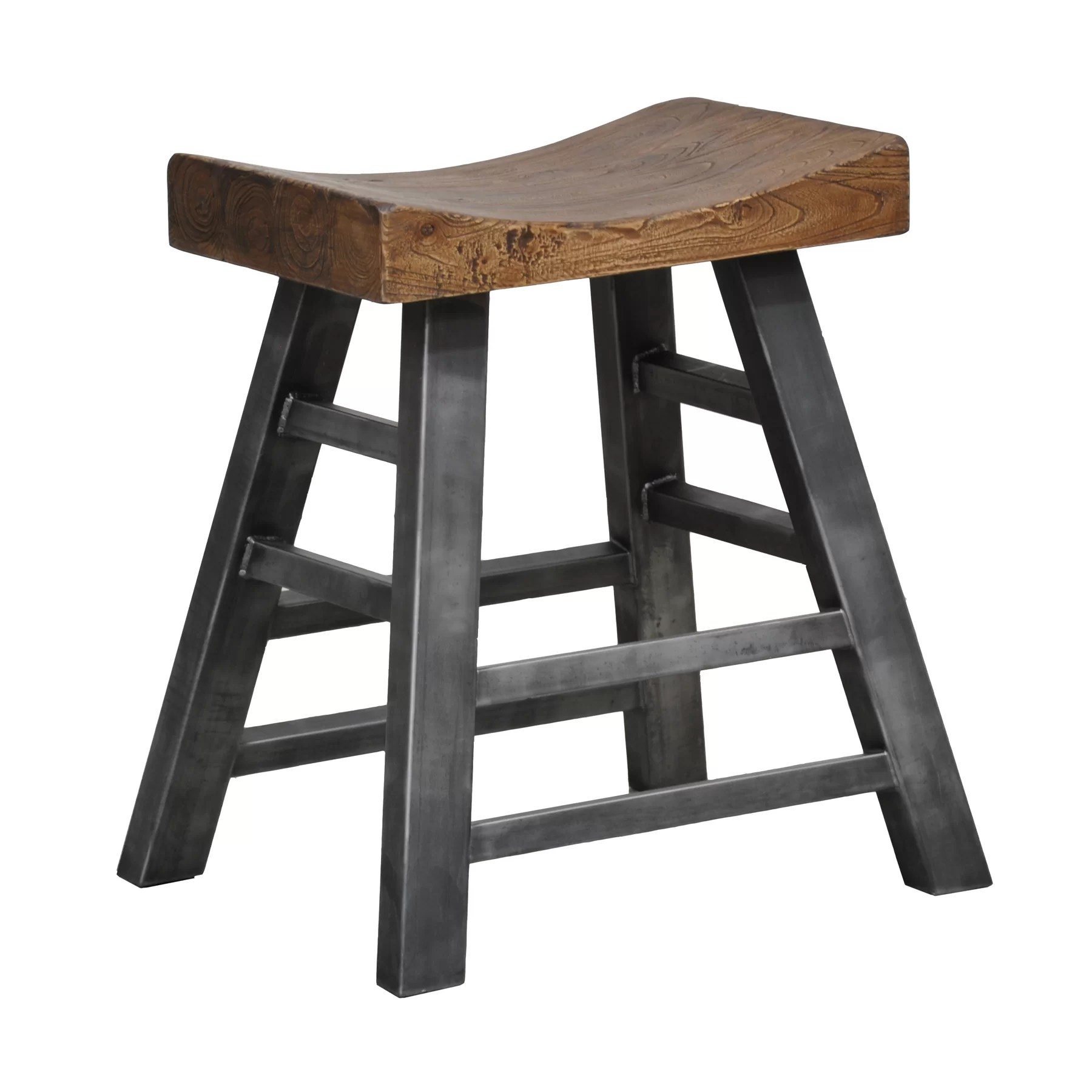 Bar And Stools For Home Kosas Home Harper 24 Quot Bar Stool And Reviews Wayfair