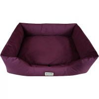 Armarkat Bolster Dog Bed & Reviews | Wayfair