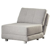 Zipcode Design Krystal Convertible Chair & Reviews | Wayfair