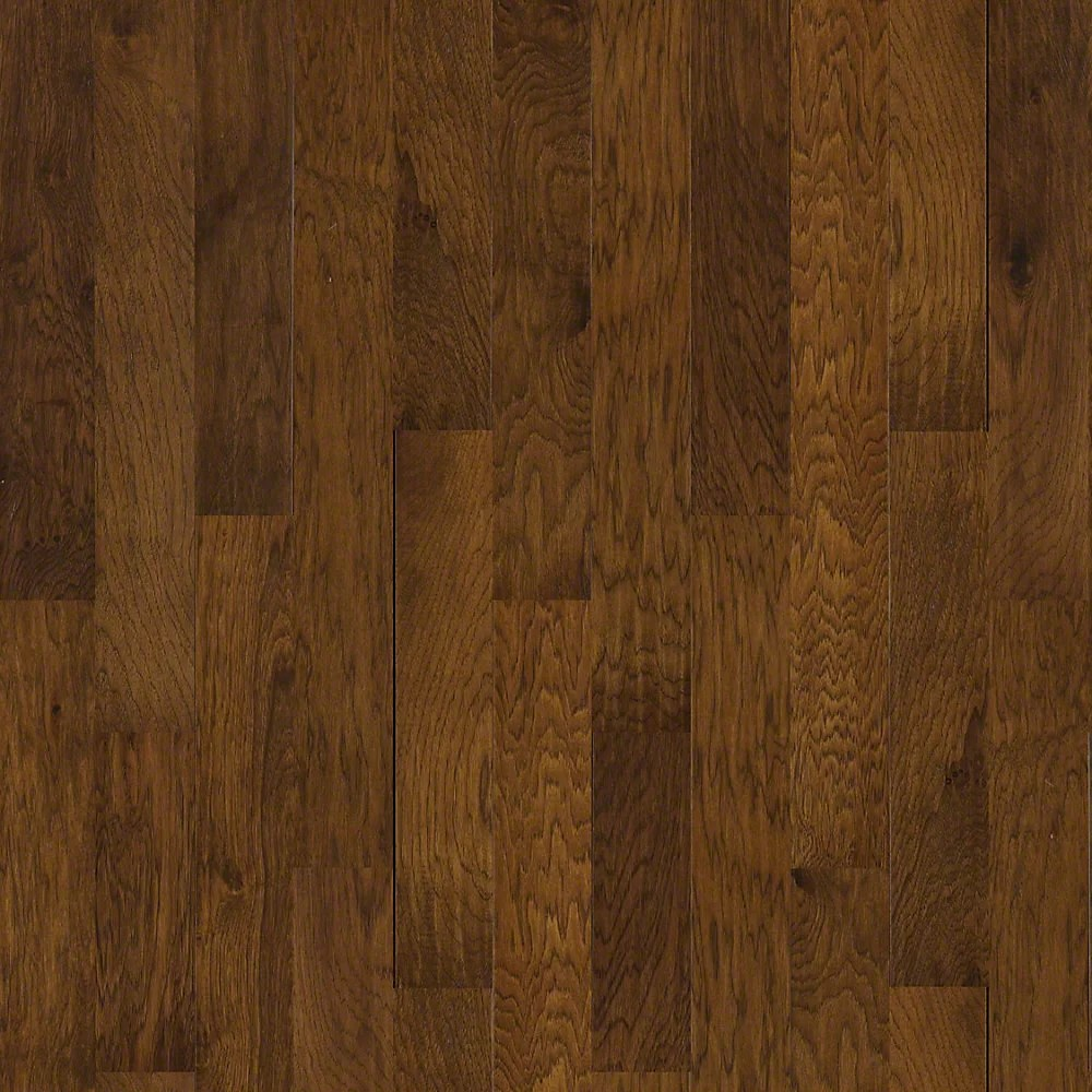 Forest Valley Flooring Sanford 5quot Engineered Hickory