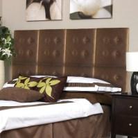nexxt Design Luxe Upholstered Headboard & Reviews   Wayfair