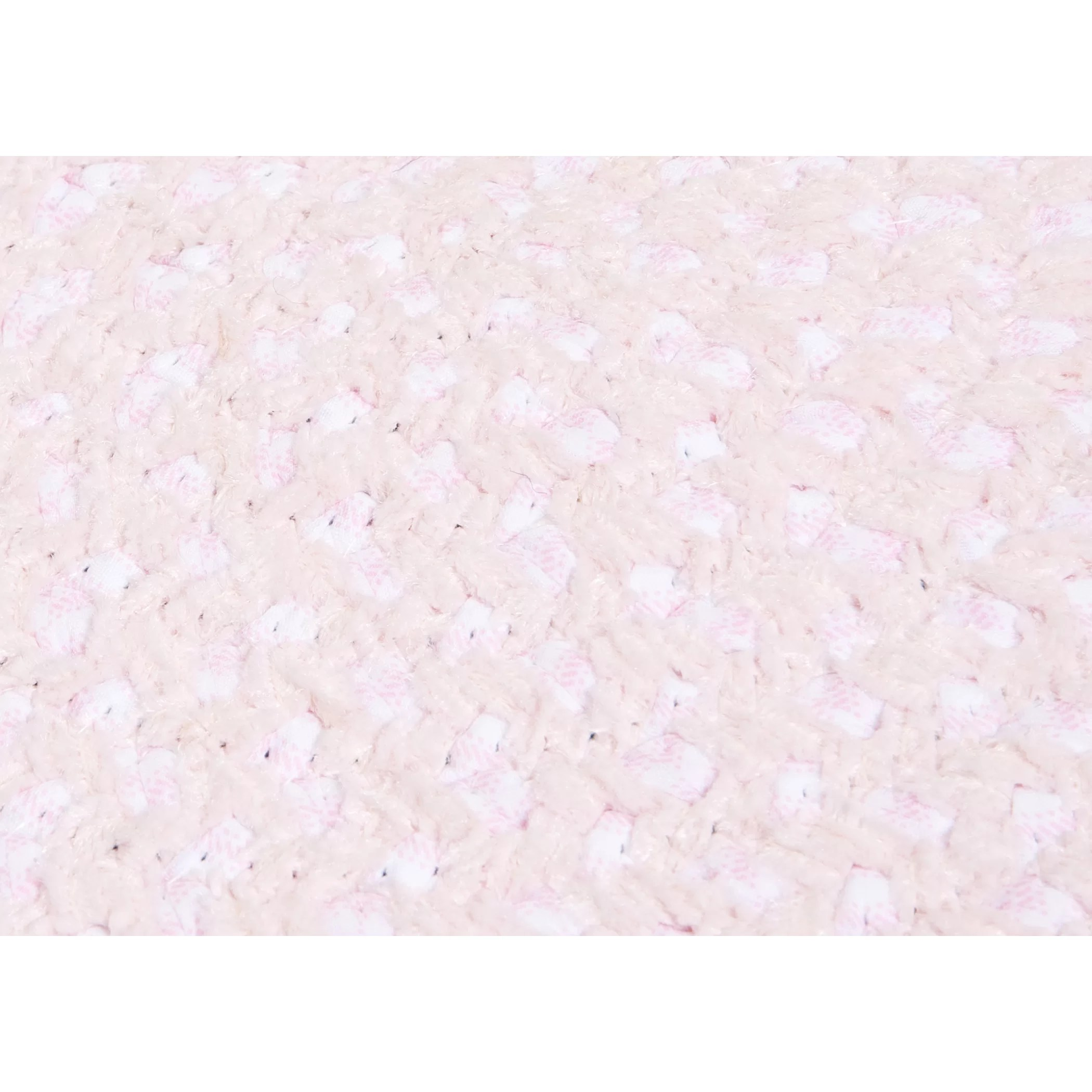 Blush Rug Colonial Mills Confetti Blush Pink Area Rug And Reviews