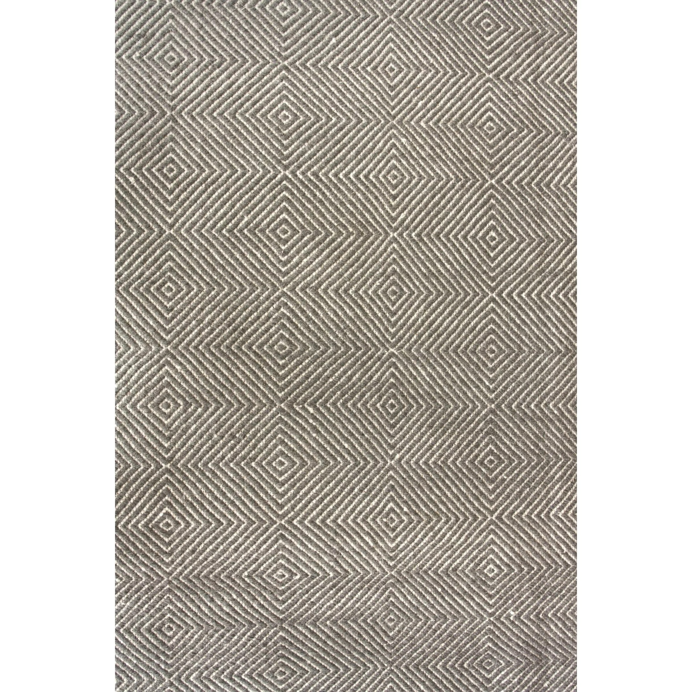 Woven Rugs Mercury Row Marcelo Flat Woven Gray Area Rug And Reviews