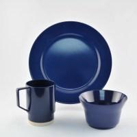 Galleyware Company Melamine 12 Piece Dinnerware Set | Wayfair