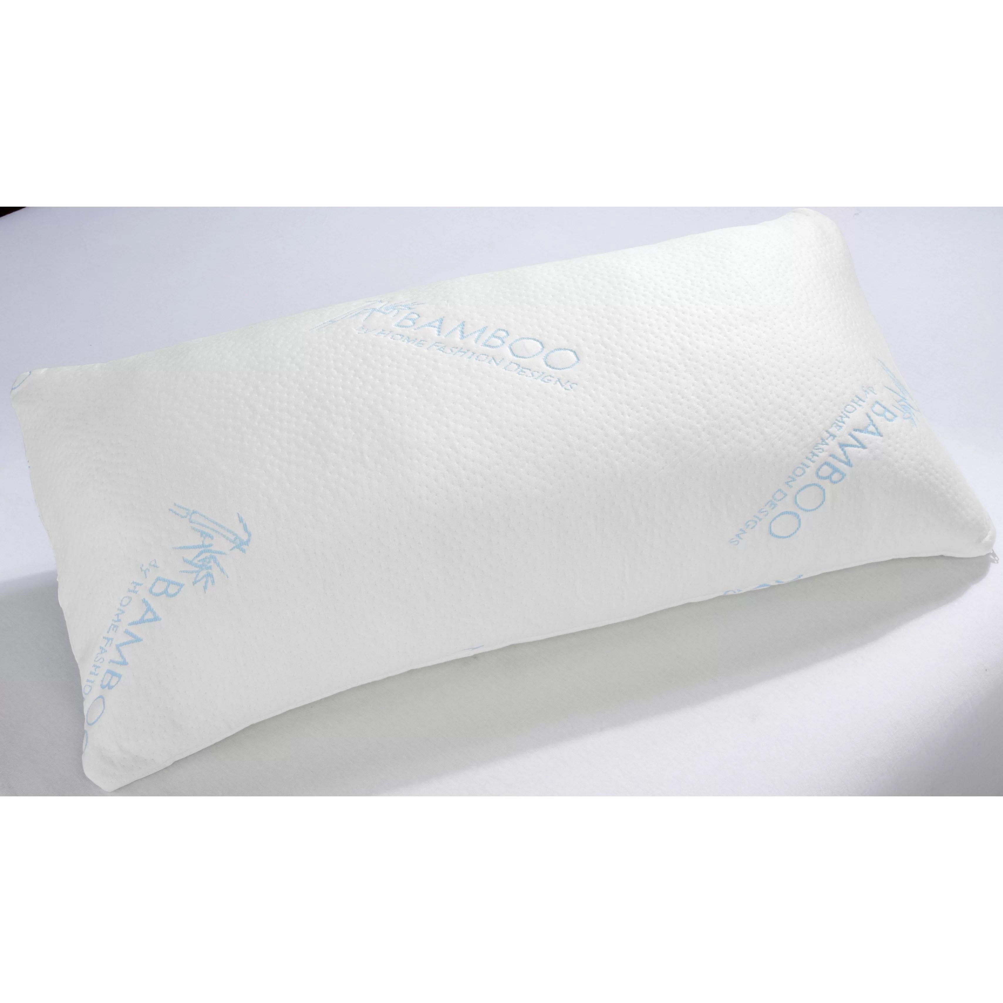 Home Fashion Design Shredded Memory Foam Pillow Reviews