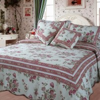 DaDa Bedding French Country Quilt Set & Reviews   Wayfair