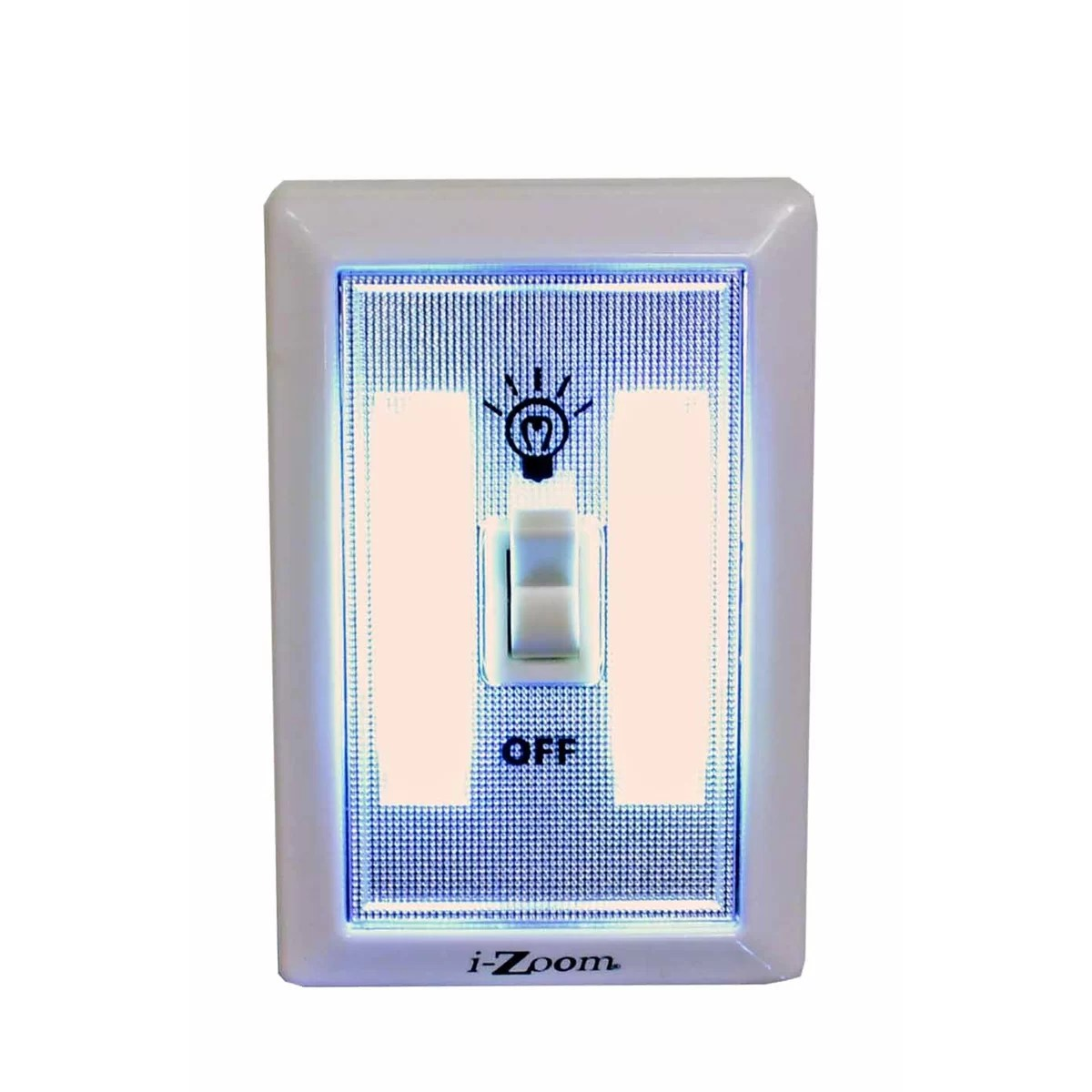 Led Night Lite Imperial Home 200 Lumens Battery Operated Led Night Light