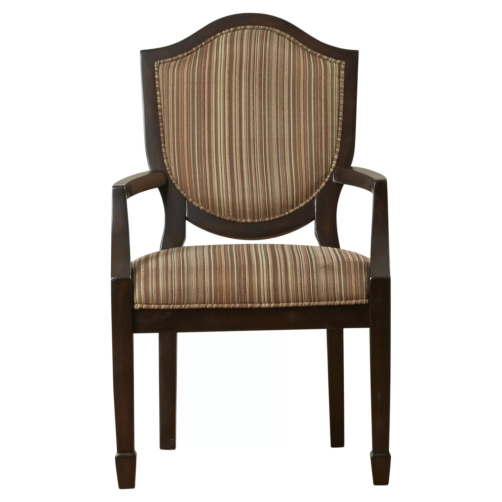 Arm Chair Side Darby Home Co Underhill 3 Piece Cotton Arm Chair And Side