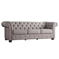 Darby Home Co Conners Tufted Sofa & Reviews | Wayfair