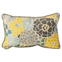 August Grove Delta Indoor/Outdoor Lumbar Pillow & Reviews ...