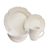 August Grove Seraphina 16 Piece Dinnerware Set & Reviews ...