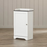 Beachcrest Home Gulf Free Standing Cabinet & Reviews ...