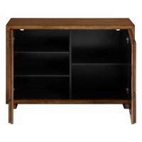 Loon Peak Aviara Mid-Century Modern Console Cabinet ...
