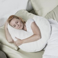 Avana Uno Side Sleeper Memory Foam Pillow & Reviews | Wayfair