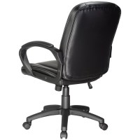 Comfort Products Mid Back Office Chair & Reviews | Wayfair
