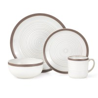 Pfaltzgraff Everyday Carmen16 Piece Dinnerware Set | Wayfair