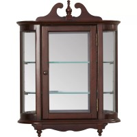 [wall mounted curio cabinet] - 28 images - wall mounted ...