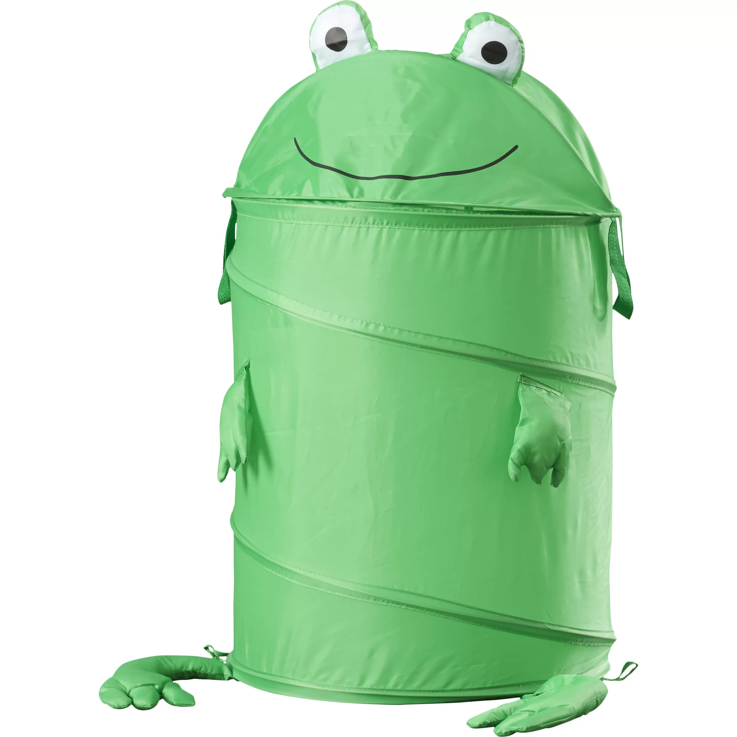 Kids Clothes Hamper Zoomie Kids Large Kids Frog Pop Up Laundry Hamper