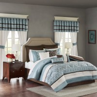 Astoria Grand Woodford 24 Piece Room in a Bag Set ...