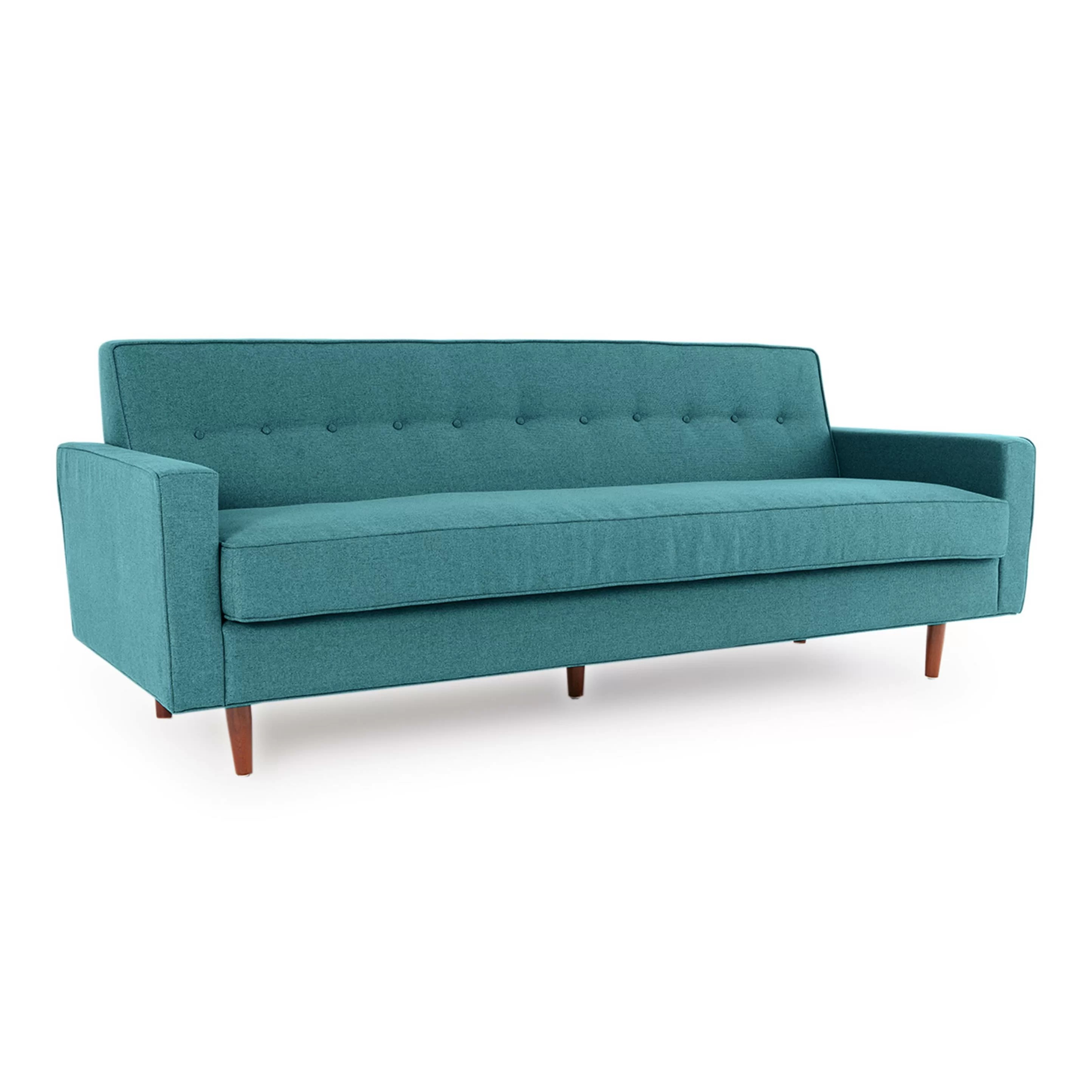 Couch Modern Kardiel Eleanor Mid Century Modern Sofa And Reviews Wayfair
