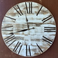 """Essex Hand Crafted Wood Products Oversized 28"""" Gregory ..."""