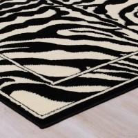 Black White Area Rugs | rugstudio presents joseph abboud ...