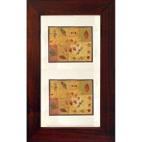 "Concealed Cabinet 14"" x 24"" Recessed Picture Frame ..."