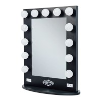 Hollywood Lighted Mirror | www.imgkid.com - The Image Kid ...