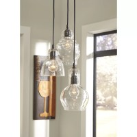 Laurel Foundry Modern Farmhouse Auguste 3 Light Kitchen
